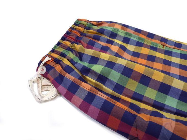 Pijama Giulio Combi Poke