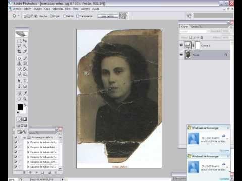 Aprende a corregir defectos y eliminar elementos no deseados de tus fotografias en photoshop haciendo uso de 3 potentes herramientas. -* Actualización *- Aho...