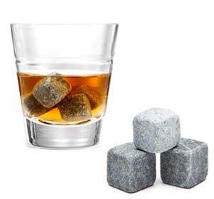 Love me some whiskey stones.