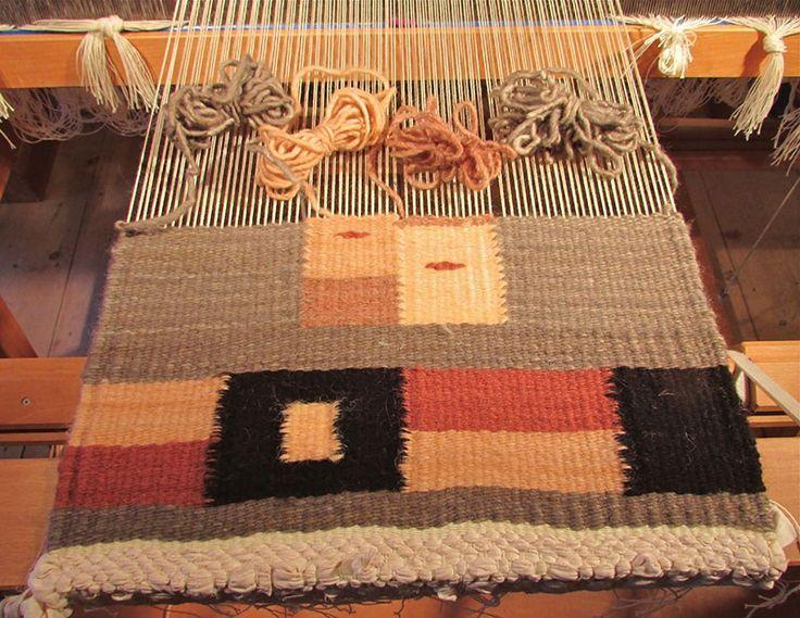 Weaving Southwest » Classes