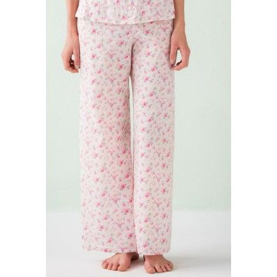 Kate pants in Little Rose