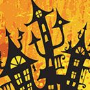 Can Decorator | Folgers Coffee Halloween Printables