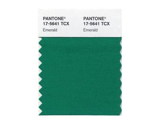 The color pros at Pantone announced that 2013 is the year for the color Emerald Green!  Jewel tones are popping up everywhere from fashion to accents for your new home!
