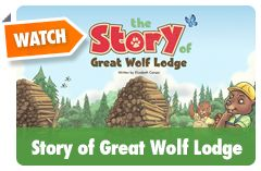 Games and Activities | Free Online Activities for Kids | Great Wolf Kids