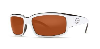 Costa Del Mar Sunglasses - Caballito- Plastic / Frame: White and Black Lens: Polarized Copper 580P Polycarbonate - http://todays-shopping.xyz/2016/07/31/costa-del-mar-sunglasses-caballito-plastic-frame-white-and-black-lens-polarized-copper-580p-polycarbonate/