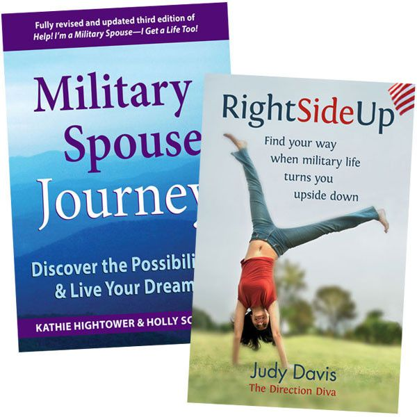 Military Spouse Dream Pack