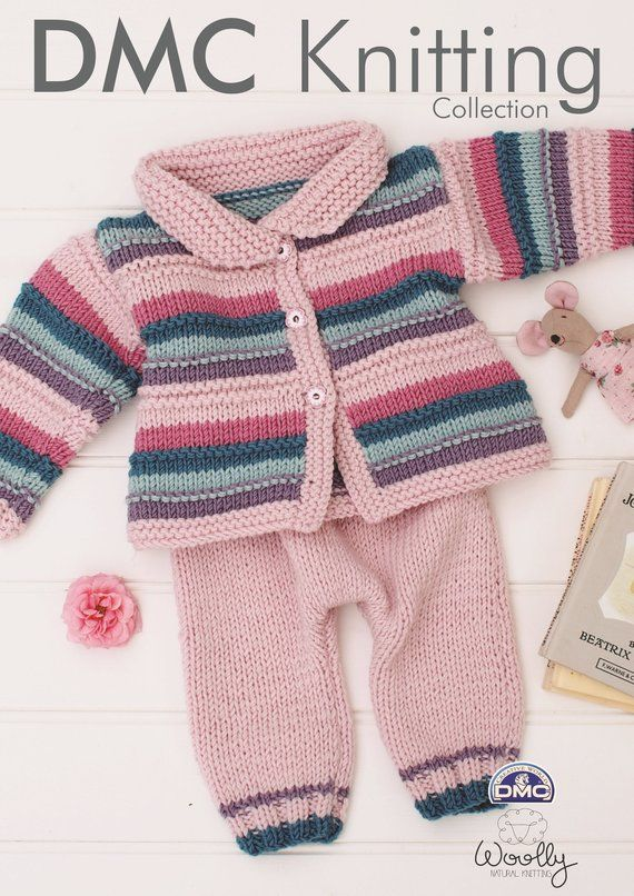 95cccb96d Cardigan Sizes To fit chest 3 months 43cm (17) 6 months 46cm (18) 9 ...