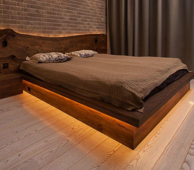 Кровать BudkinS