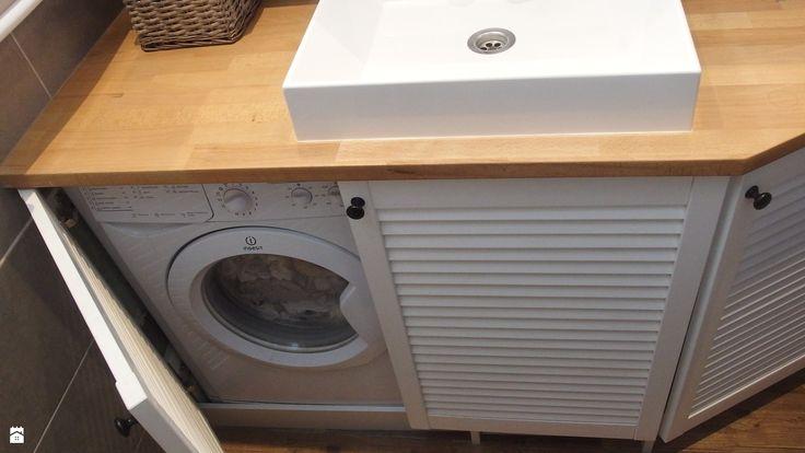 Łazienka styl Klasyczny - zdjęcie od karolina0606 - Łazienka - Styl Klasyczny - karolina0606