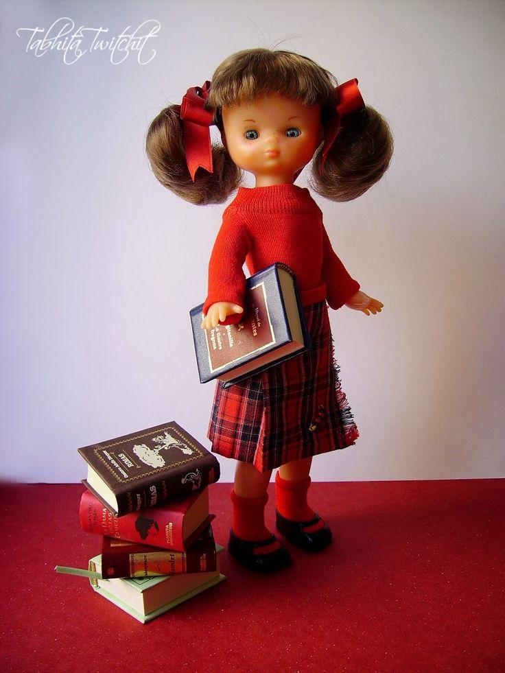 7.jpg (1200×1600) Modelo invernal tipo colegio hecho para Lesly