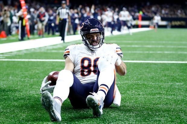Chicago Bears Give Zach Miller Injury Update https://www.fanprint.com/licenses/chicago-bears?ref=5750