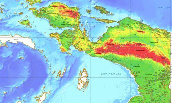 Polisi tewaskan pengacau keamanan di Kepulauan Yapen