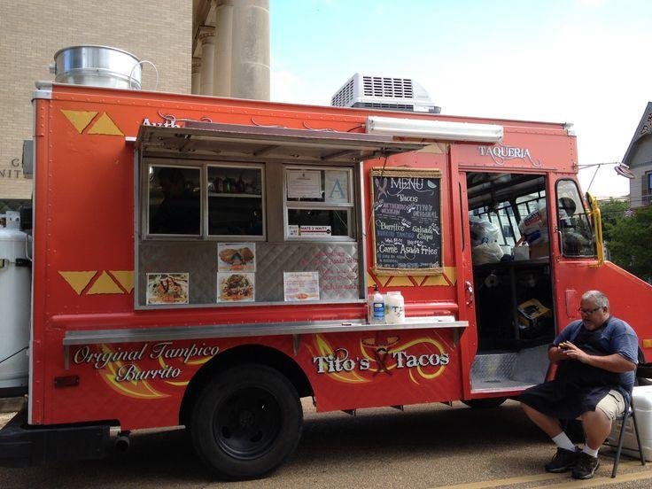 Food Truck Festival Jackson Ms