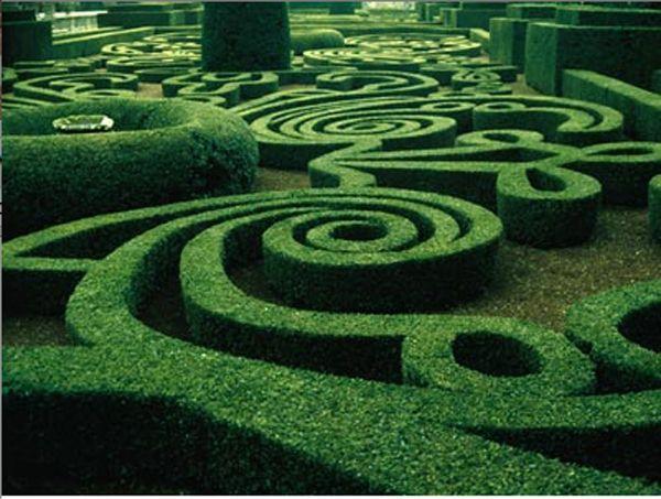 Los Jardines Perdidos de Heligan, Reino Unido