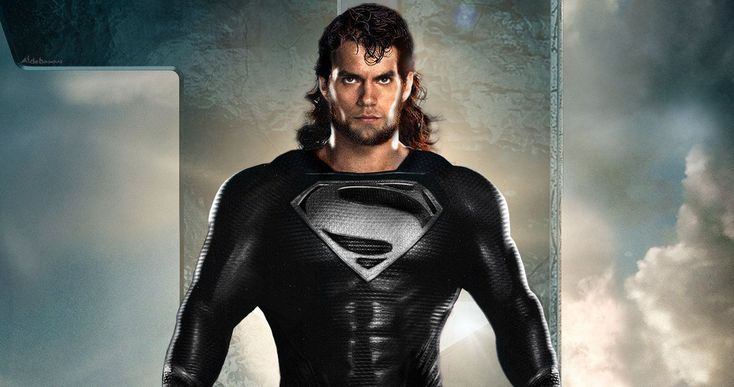 Superman Black Suit, Resurrection Confirmed in Justice League Apparel? -- A new listing for a Superman hat further teases his iconic black suit in Justice League as well as possible details on his resurrection in the movie. -- http://movieweb.com/justice-league-superman-black-suit-resurrection/