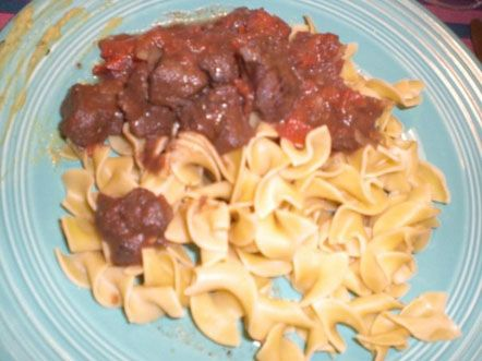 Placenta pasta, not even joking you. This is gross, an entire website of placenta recipes. People really do this?!!?
