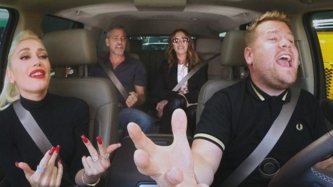 VIDEO: Divoká jízda a zpěv s GWEN STEFANI + 2 slavné celebrity jako překvápko! - Evropa 2