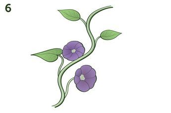 You can decorate homemade greeting cards, photo frame mats and scrapbook pages with hand drawn vines and flowers. It is important to draw your vine design before wood burning the pattern onto a piece of wood. You should always draw the vine and flower design before painting it on a crafted item or a wall in your home. You can also hand draw a vine...