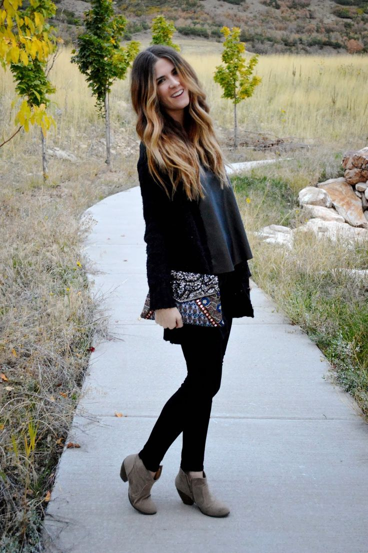 1000+ Images About Boots And Booties On Pinterest | Taupe ...