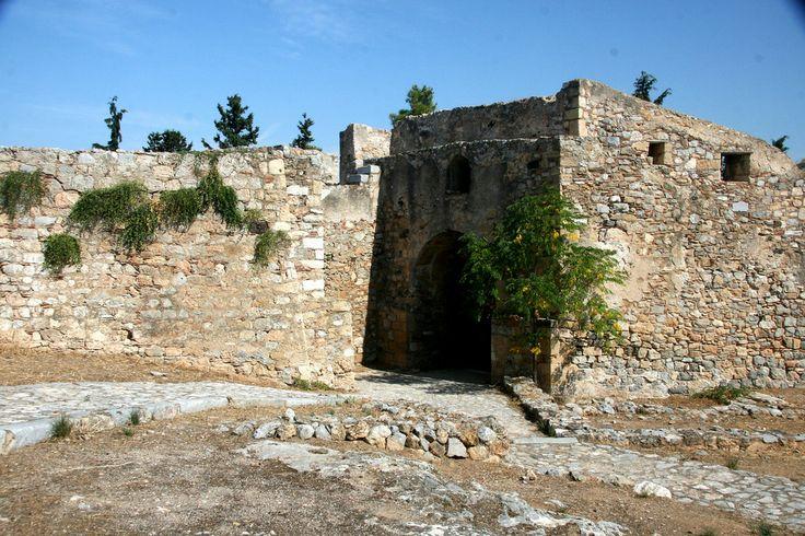 Evia Chalkida Greece.