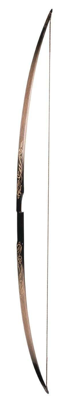 3Rivers Archery: item = Prologue Wood Longbow