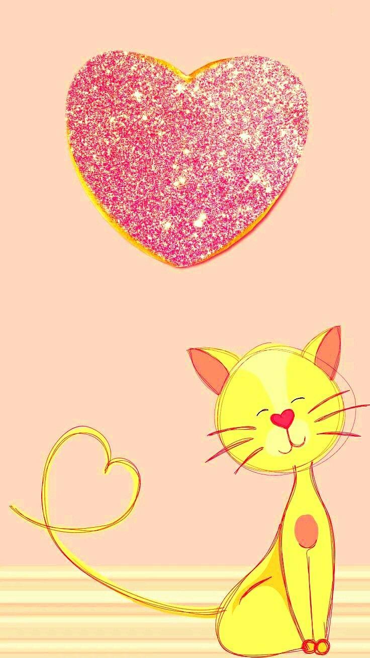 Bonito Desenhos De Gatos Desenhos De Animais Fofinhos