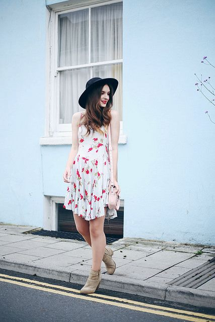 Free People Brit Stitch ASOS What Olivia Did by What Olivia Did, via Flickr