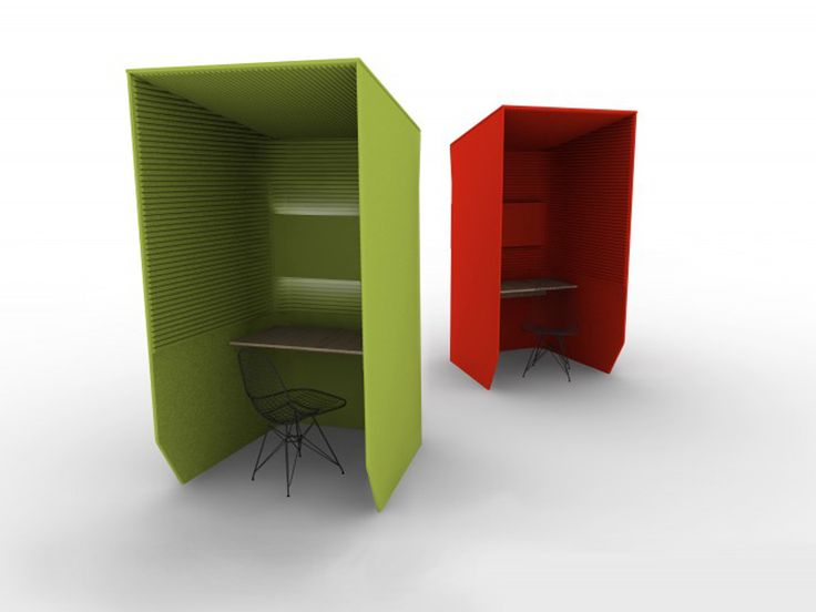Phone Booth Meeting Rooms For Offices Denver