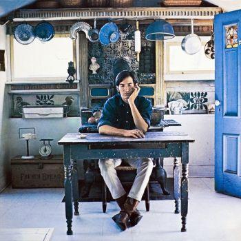 Kitchen goals | Townes Van Zandt [180 gram vinyl] - Charly