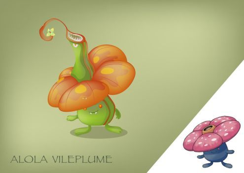 Pokemon by Lalingla on DeviantArt