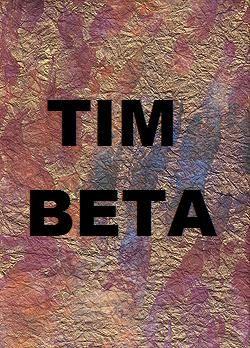 Se é BETA, é TIM