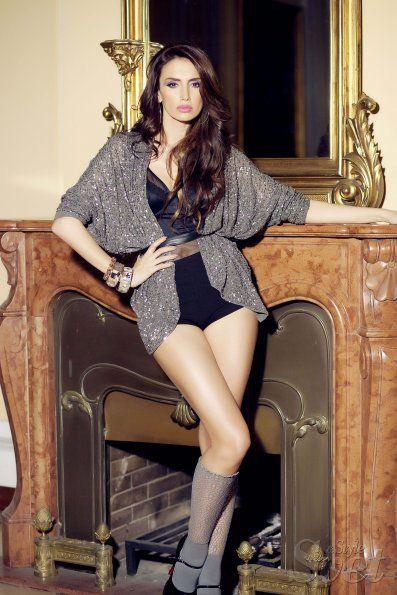 Emina Jahovic Sandal  Bosnian Girls-4986