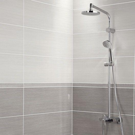 retrouvez un large choix de marques et de rfrences carrelage mural et faence salle de bains au meilleur prix - Choix Carrelage Salle De Bain