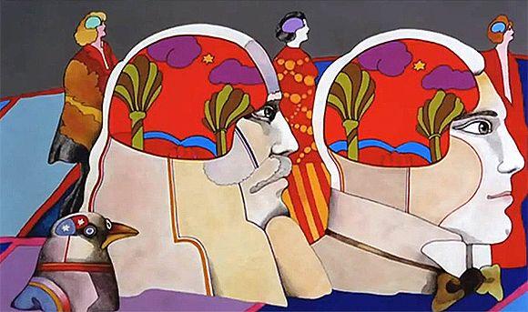SBFC (27 novembre 2012) ― Quand il était adolescent, le spécialiste du cerveau à l'Université de Georgetown, Josef Rauschecker, vivait en Europe et était fan inconditionnel des Beatles. Sa mère lui disait qu'écouter «The White Album», «Revolver» ou «Rubber Soul» l'empêchait de se concentrer. Pourtant les chansons de ces albums sont restées dans sa mémoire, imprimées pour toujours dans son cerveau d'ado.