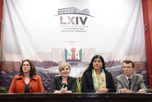 Contextos Regionales: Impulsa Yazmín Copete capacitación a ediles para q...