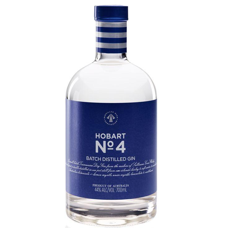 hobart no4 gin - Google Search