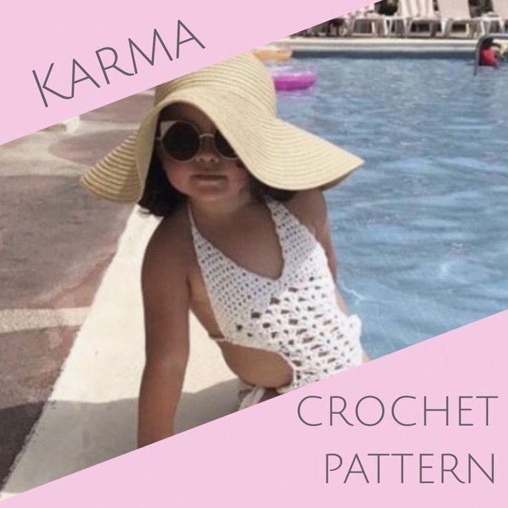 Karma - 6-8yrs - PATTERN