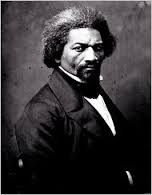 Essay/Term paper: Frederick douglass' dream for equality