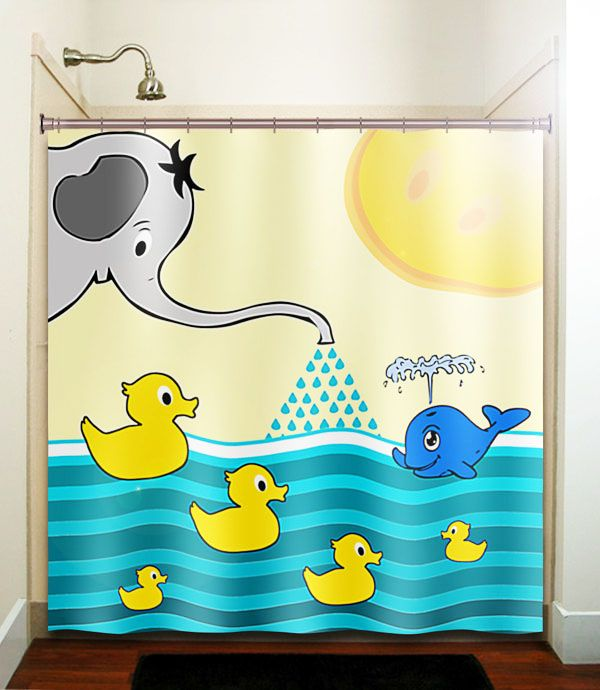 Where To Buy Kids Shower Curtains Kohls Etsy Home Design