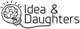Idea & Daughters - Fuel for YOUR innovation - Home