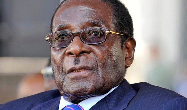 Did Mugabe Destroy Zimbabwe Or Did Western Sanctions?  http://ift.tt/2jlAOnx