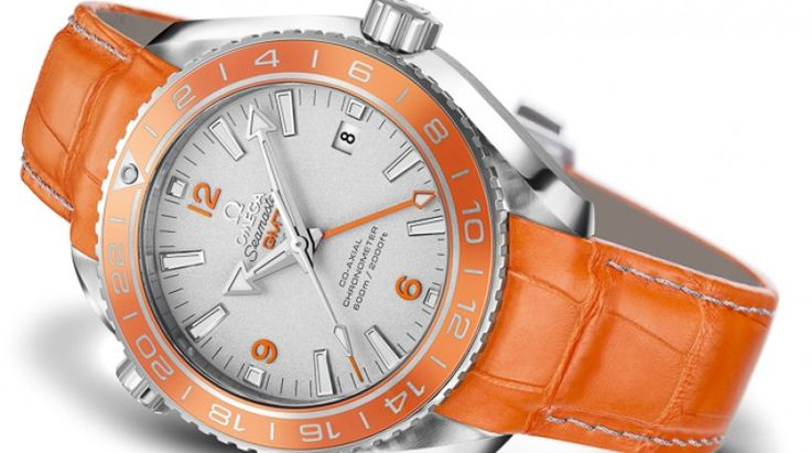Formal Omega Ceramic Beads and omega seamaster co axial ceramic
