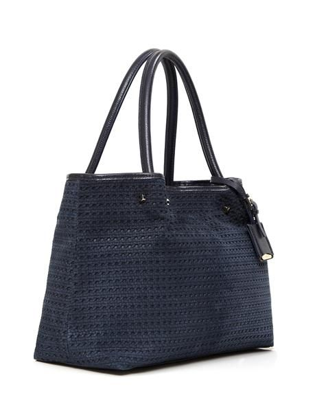 BLUE-WALSWORTH SHOPPER