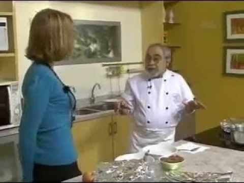 Técnicas de Defumação caseira