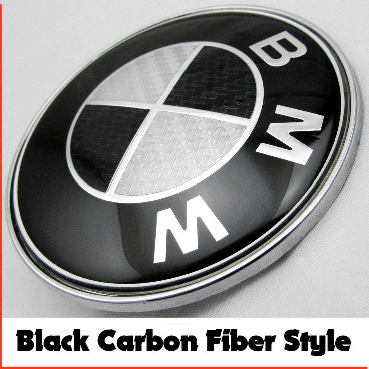 Bmw Z3 Bonnet Badge Genuine New Bmw Bonnet Badge Hood Logo