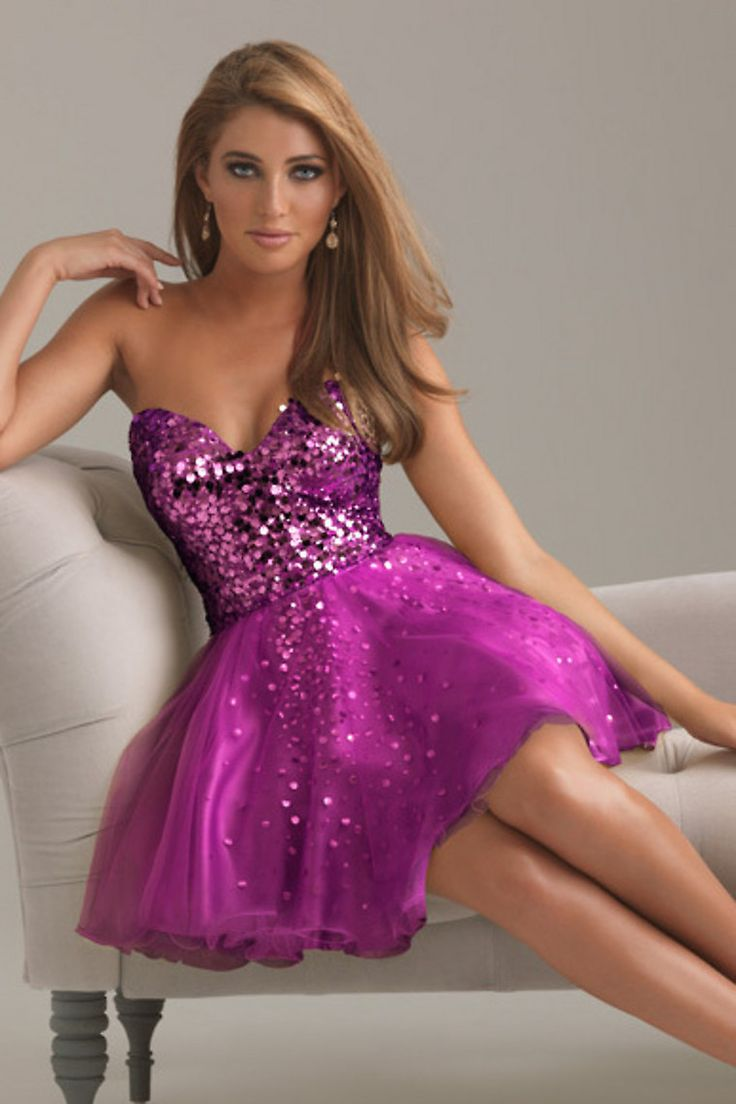 179 best short images on Pinterest | Short prom dresses, Dress prom ...
