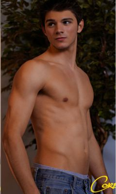 model ryan wade Gay