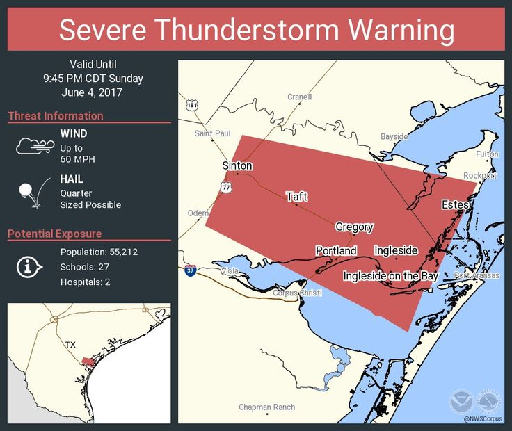 Severe Thunderstorm Warning including Portland TX, Ingleside TX, Aransas Pass TX until 9:45 PM CDTpic.twitter.com/RbZ6TLMB61 - https://blog.clairepeetz.com/severe-thunderstorm-warning-including-portland-tx-ingleside-tx-aransas-pass-tx-until-945-pm-cdtpic-twitter-comrbz6tlmb61/
