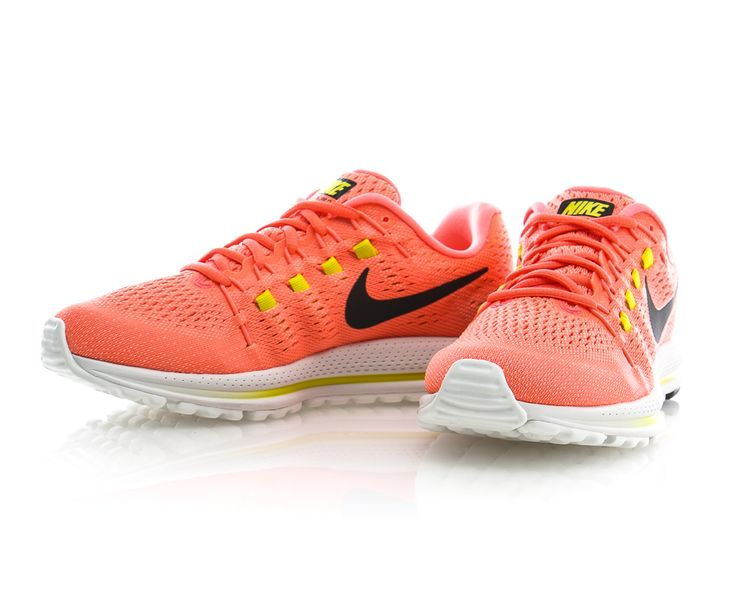 Nike - Air Zoom Vomero 12 | Juoksukengät | Roosa | Sportamore.fi
