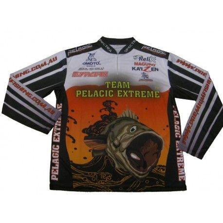 1000 ideas about custom fishing shirts on pinterest for Custom fishing shirts